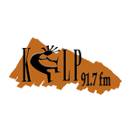 KGLP 91.7 FM United States of America, Gallup