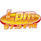 RÁDIO LPM 97.5 FM Suriname, Paramaribo