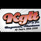 KGLT 91.9 FM United States of America, Bozeman