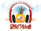 DIGITAL 2 France