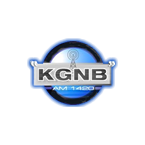 KGNB 1420 AM USA, San Antonio del Tachira