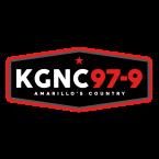 KGNC 97.9 FM USA, Amarillo