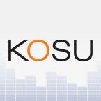 KOSU 107.5 FM United States of America, Ketchum