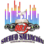 Radio Stereo Salvacion 98.1 FM El Salvador, Santa Rosa de Lima
