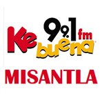 La Ke Buena Misantla Mexico, Misantla
