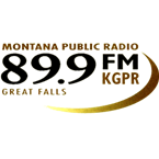 KGPR 89.9 FM United States of America, Great Falls