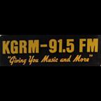 KGRM 91.5 FM USA, Monroe