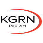 AM 1410 KGRN 1410 AM United States of America, Grinnell