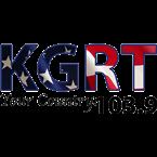 KGRT 104 103.9 FM USA, Las Cruces