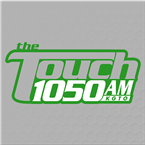 The Touch 1050 AM United States of America, Tulsa