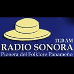 RADIO SONORA 1120 AM Panama, Panama City