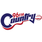 96 Country 96.1 FM USA, Edna