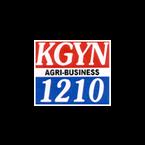 KGYN 1210 AM USA, Guymon