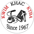 KHAC 880 AM United States of America, Tse Bonito