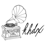 KHDX Radio 93.1 FM United States of America, Little Rock