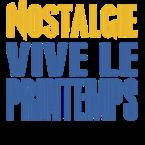 Nostalgie Vive Le Printemps France
