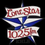 Lone Star 102.5 102.5 FM United States of America, Fredericksburg