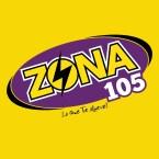 ZONA 105 RADIO Canada, Toronto