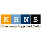 KHNS 102.3 FM United States of America, Haines