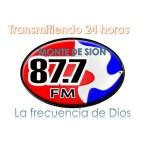 Radio Monte De Sión Dominican Republic