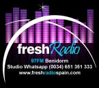 Fresh Radio Spain 107.4 FM Spain, Alicante