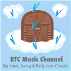 Alltime oldies - rtc Music channel United States of America