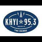 The Range 95.3 FM United States of America, Dallas