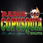 RADIO COPUSQUIA BOLIVIA Bolivia, La Paz