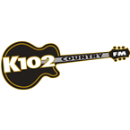 K102 Country 102.5 FM United States of America, Sandpoint