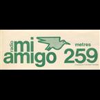 Radio Mi Amigo 259 International United Kingdom