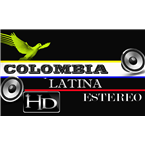 colombia latina estereo United States of America