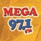 Mega 97.1 FM 97.1 FM United States of America, Guadalupe