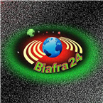 BIAFRA 24 RADIO Spain, Barcelona