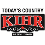 KIHR 1340 AM United States of America, Hood River