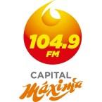 Capital Máxima 104.9 Querétaro 104.9 FM Mexico, Queretaro