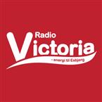 Radio Victoria 106.3 FM Denmark, Esbjerg