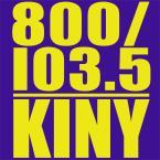 KINY 800 AM USA, Juneau