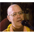 Tamal Krishna Goswami Radio USA