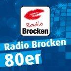 Radio Brocken 80er Germany, Halle
