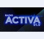 Radio Activa 91.9 FM Bolivia, La Paz