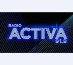 Radio Activa La Paz 91.9 FM Bolivia, La Paz