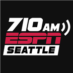 710 ESPN Seattle 710 AM USA, Seattle-Tacoma