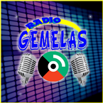 Radio Gemelas United States of America