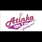 Atinka fm 104.7 FM Ghana, Accra