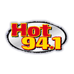Hot 94.1 94.1 FM United States of America, Bakersfield
