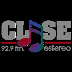Estéreo Clase 92.9 FM Honduras, San Pedro Sula