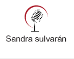 SANDRA SULVARAN RADIO 1440 AM USA, Little Rock