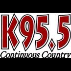 K95.5 95.5 FM United States of America, Hugo