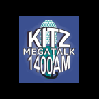 KITZ 1400 AM USA, Seattle-Tacoma