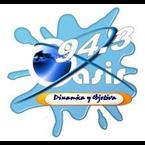Oasis FM 94.3 94.3 FM Paraguay, Pedro Juan Caballero
